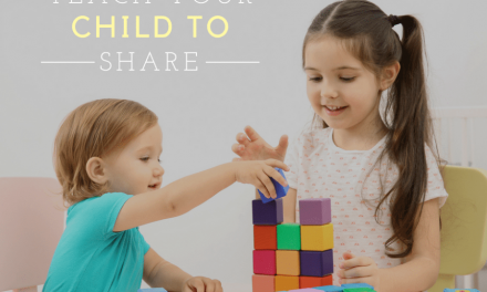 5 Skills Essential for Kindergarten – Sharing/ Taking Turns