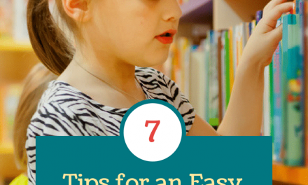 How to Make Your Library Visits Smoother