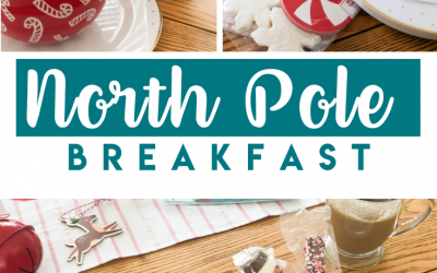 North Pole Breakfast
